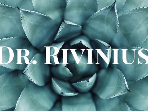 Dr. Kelly Rivinius Website